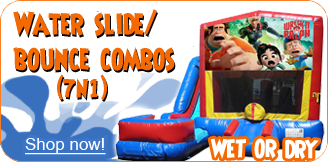 7n1 bounce slide combos wet or dry