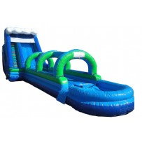 (D) 18ft Giant Slip N Dip (3pc)