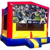(C) BYU Bounce House